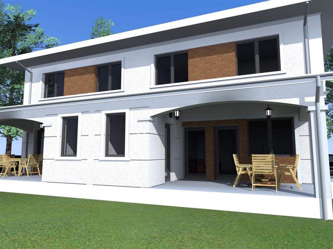 Casa tip Duplex 5 camere de vazare in GIARMATA MARE- ID V184 3