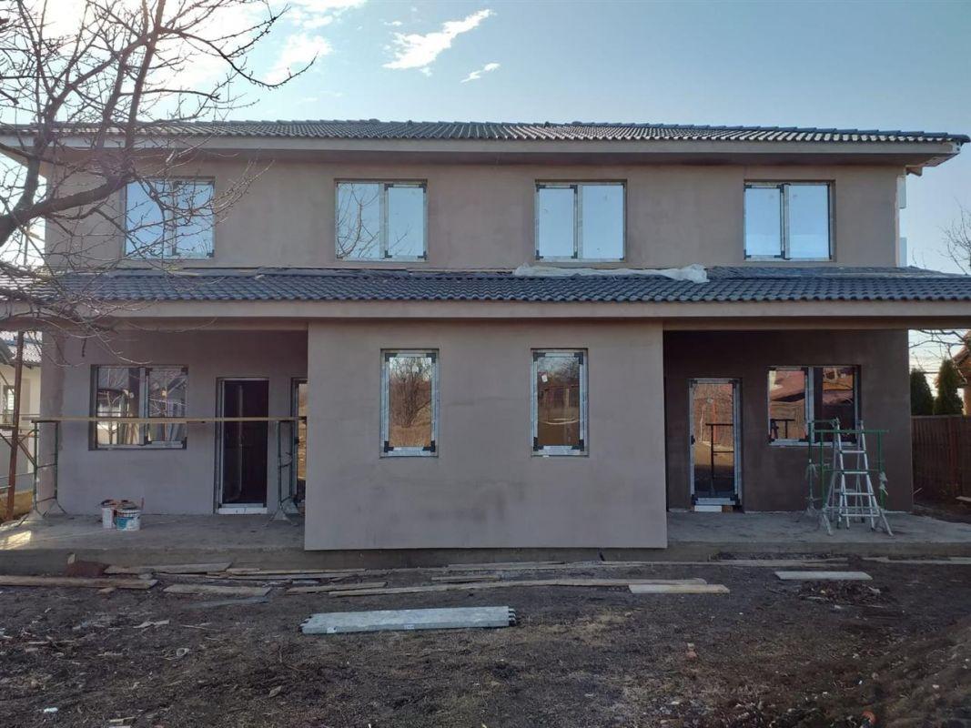 Casa tip Duplex 5 camere de vazare in GIARMATA MARE- ID V184 7