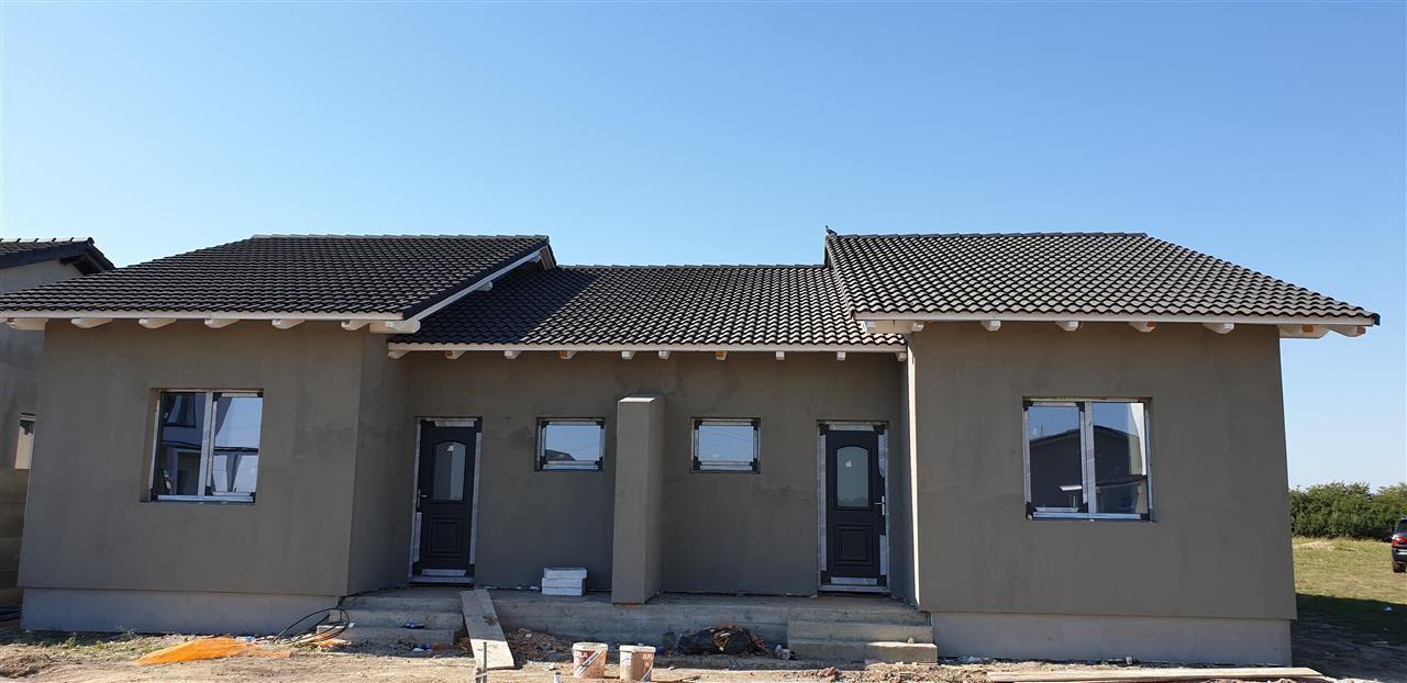Duplex 3 camere de vanzare Mosnita Noua - ID V425 2