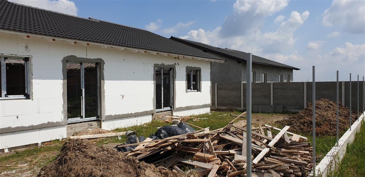 Duplex 3 camere de vanzare Mosnita Noua - ID V425 3