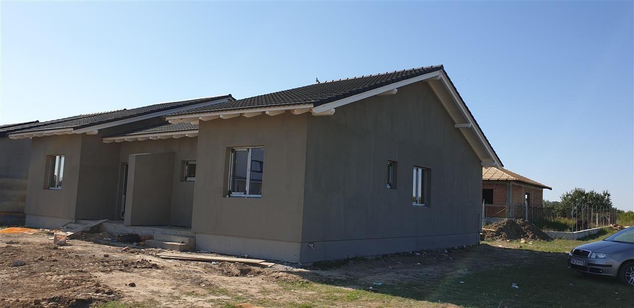 Duplex 3 camere de vanzare Mosnita Noua - ID V425 4