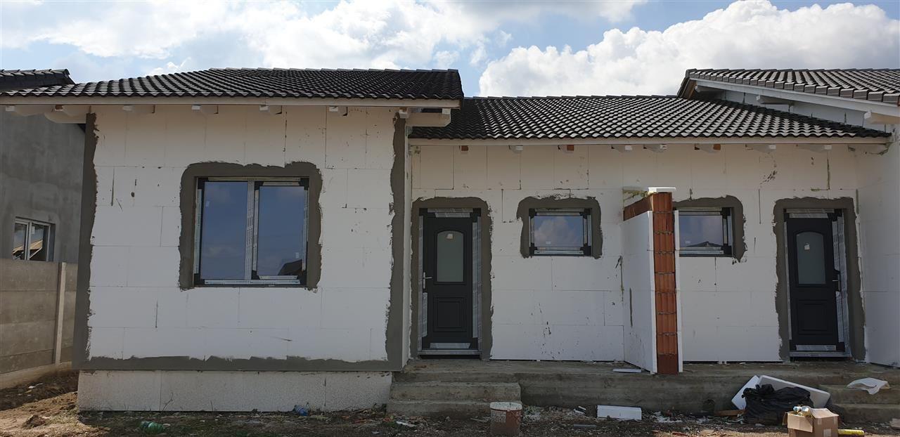 Duplex 3 camere de vanzare Mosnita Noua - ID V425 6