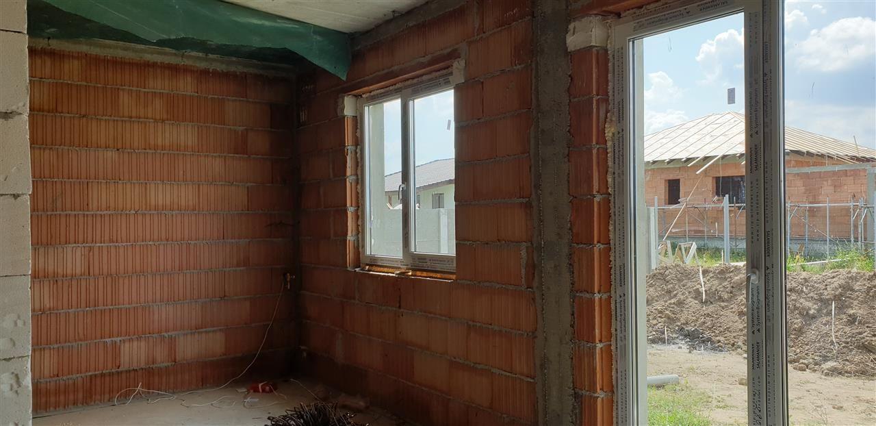Duplex 3 camere de vanzare Mosnita Noua - ID V425 5