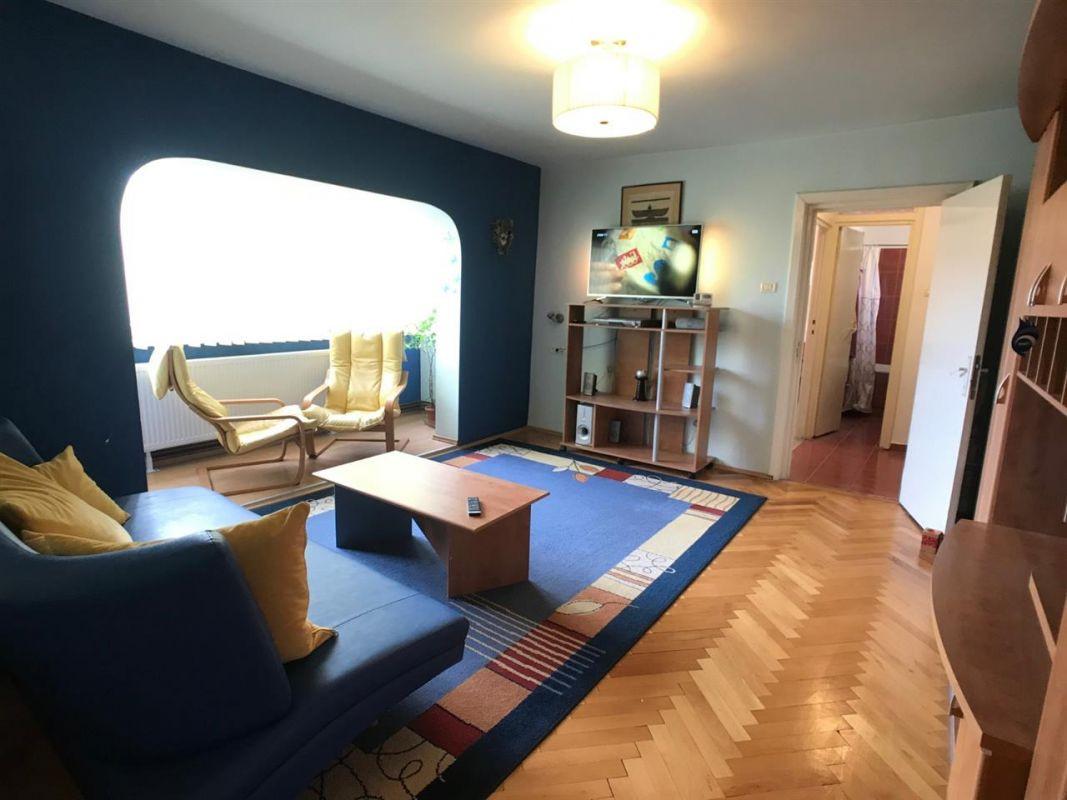 Apartament 2 camere de Inchiriat Aradului - ID C171 1