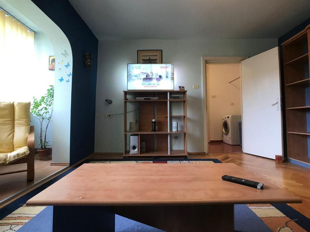 Apartament 2 camere de Inchiriat Aradului - ID C171 12