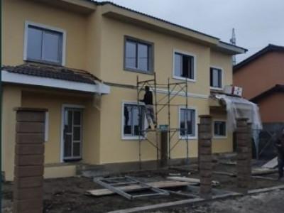 Casa tip duplex 5 camere de vanzare Dumbravita - ID V170