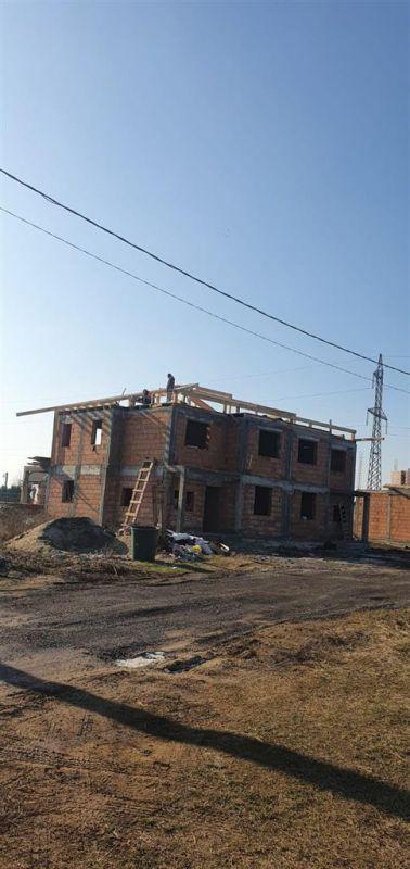 Casa tip duplex 5 camere de vanzare Dumbravita - ID V170 14