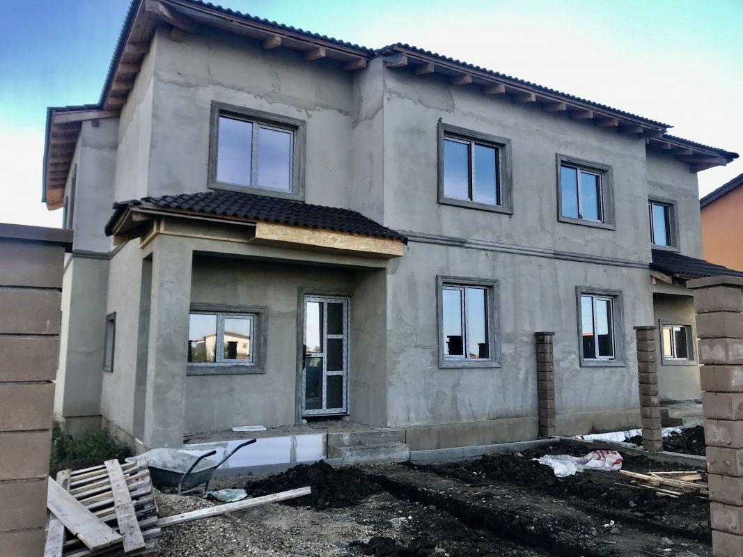 Casa tip duplex 5 camere de vanzare Dumbravita - ID V170 1