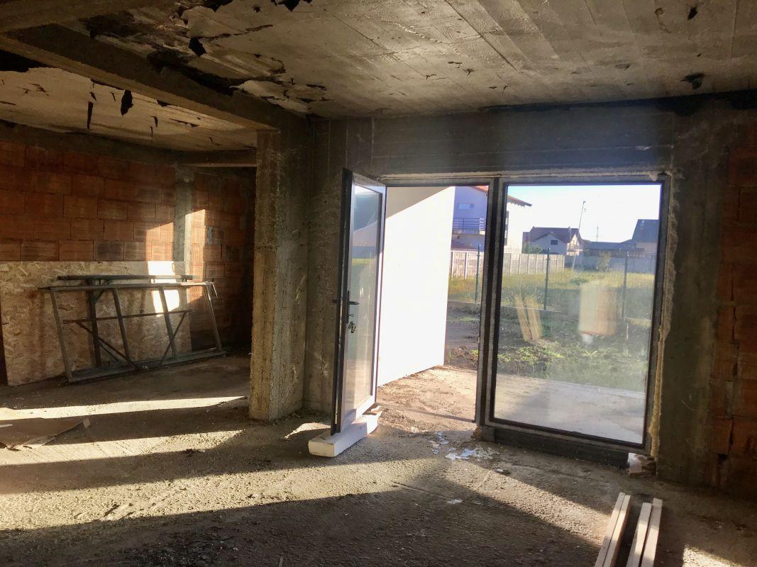 Casa tip duplex 5 camere de vanzare Dumbravita - ID V170 3