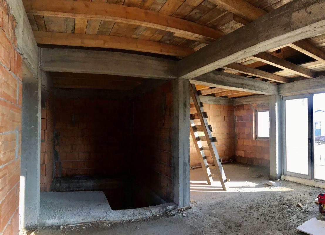 Casa tip duplex 5 camere de vanzare Dumbravita - ID V170 6