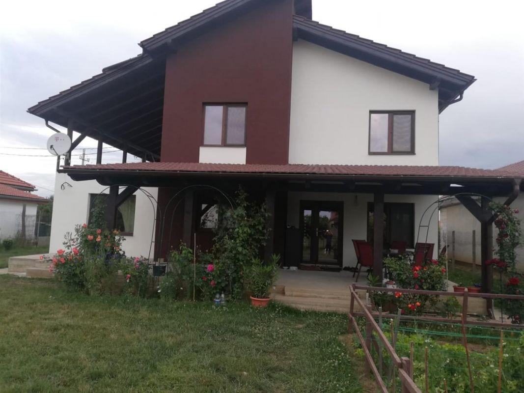 Casa 6 camere de vanzare Zona Sag - ID V155 1