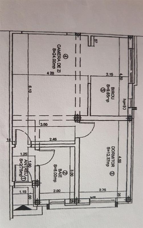 Casa 4 camere de vanzare Zona Ciarda Rosie - ID V151 21