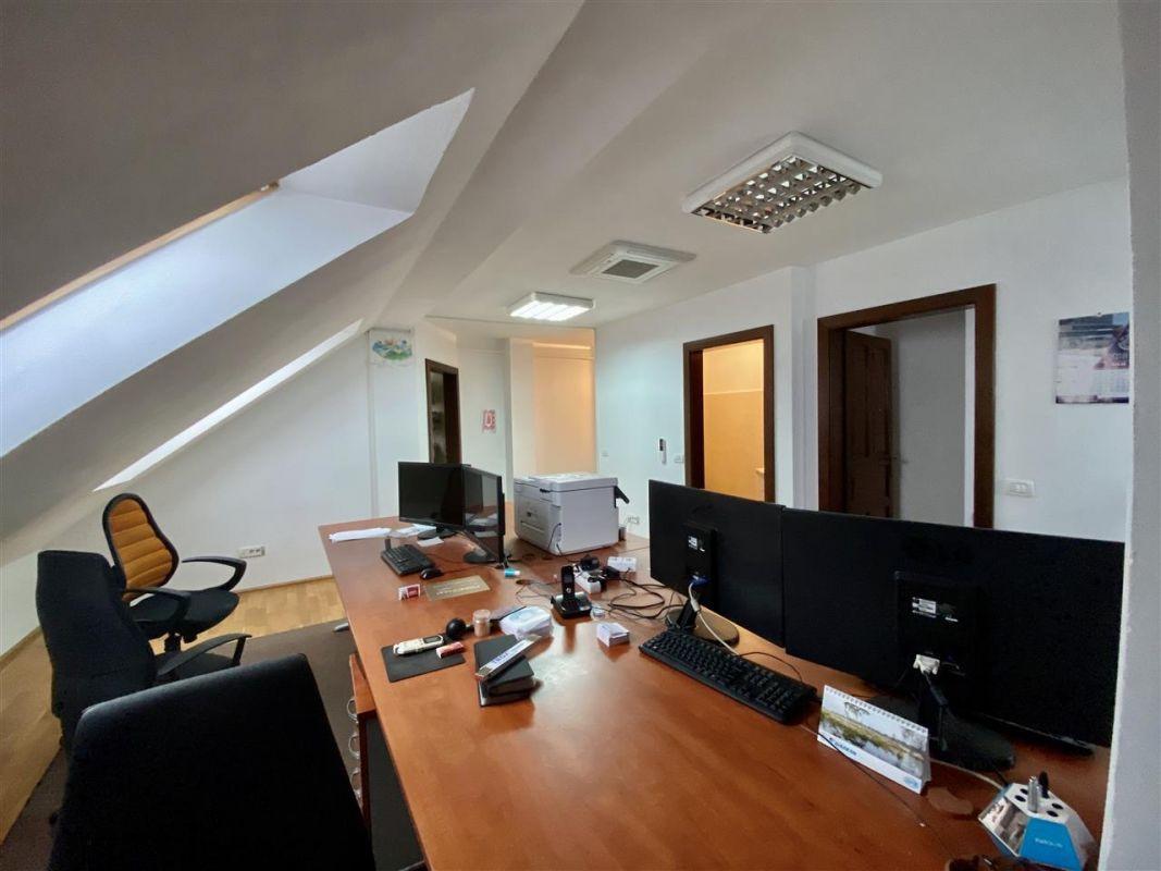 Spatiu birouri de inchiriat in Balcescu - Maria - ID C146 3