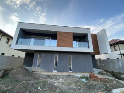Duplex minimalist cu 5 camere / Zona Padure / Dumbravita - ID V145