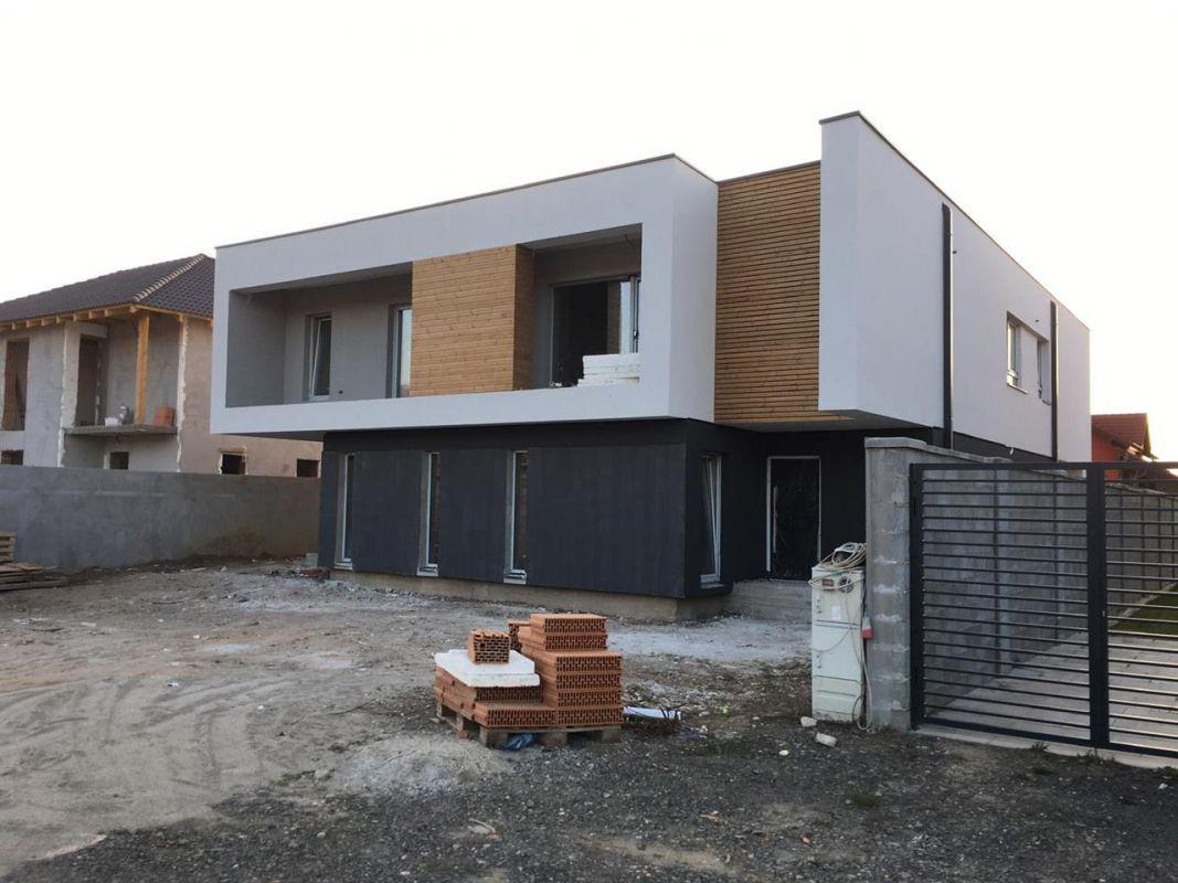 Casa 6 camere in Dumbravita - ID V145 2