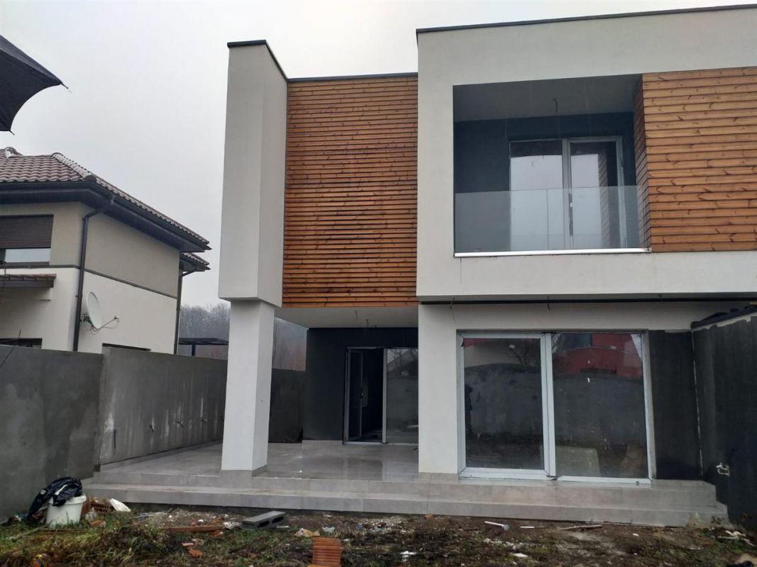 Casa 6 camere in Dumbravita - ID V145 3