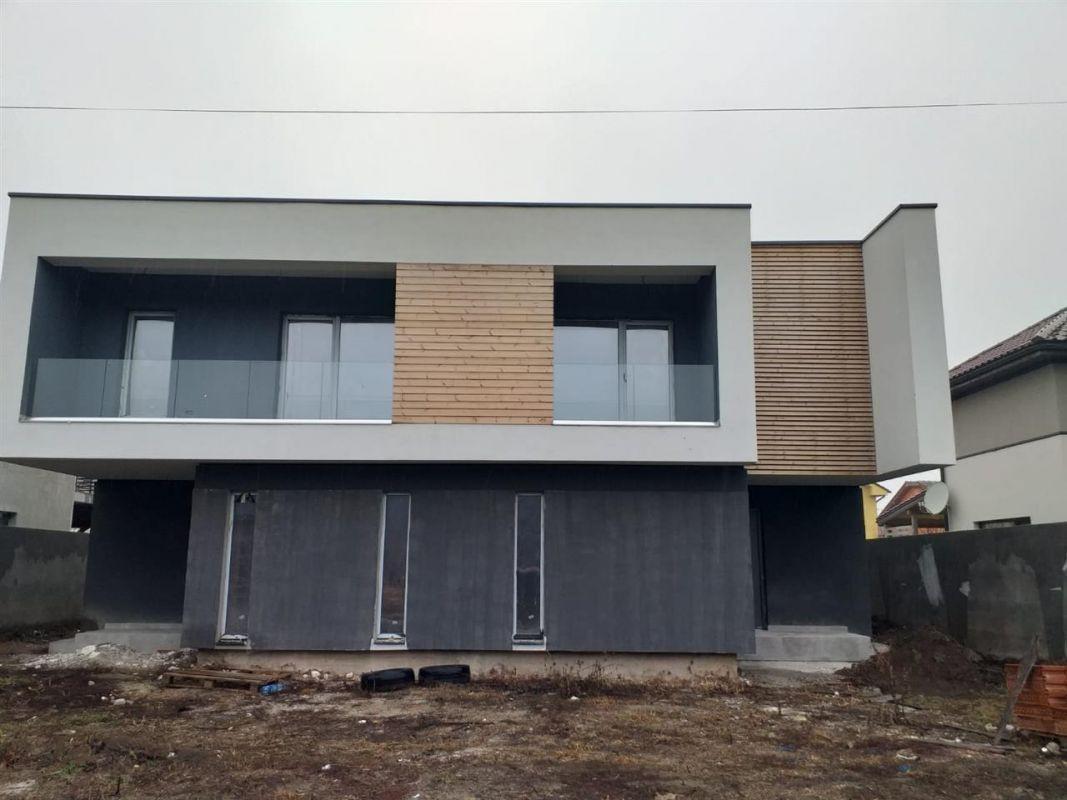 Casa 6 camere in Dumbravita - ID V145 4