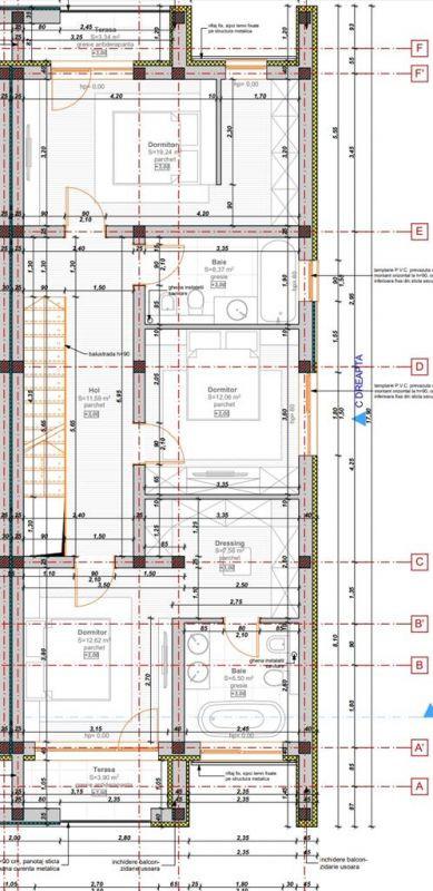 Casa 6 camere in Dumbravita - ID V145 29