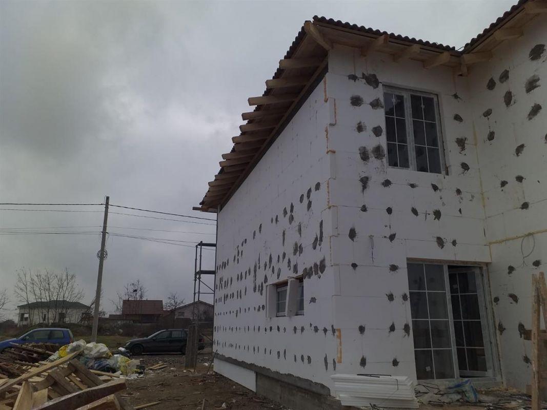 Casa tip duplex 5 camere de vanzare in Mosnita Noua 5