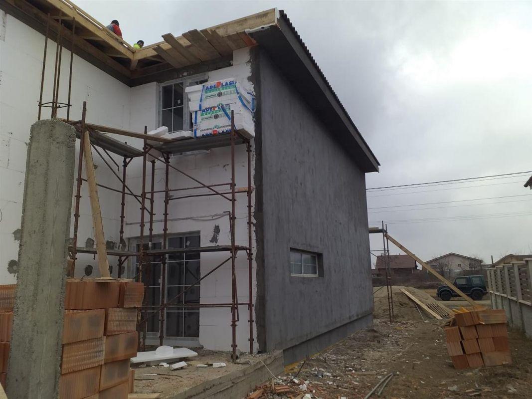 Casa tip duplex 5 camere de vanzare in Mosnita Noua 7
