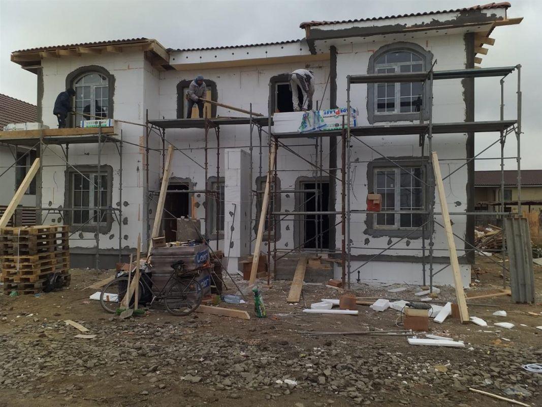 Casa tip duplex 5 camere de vanzare in Mosnita Noua 9