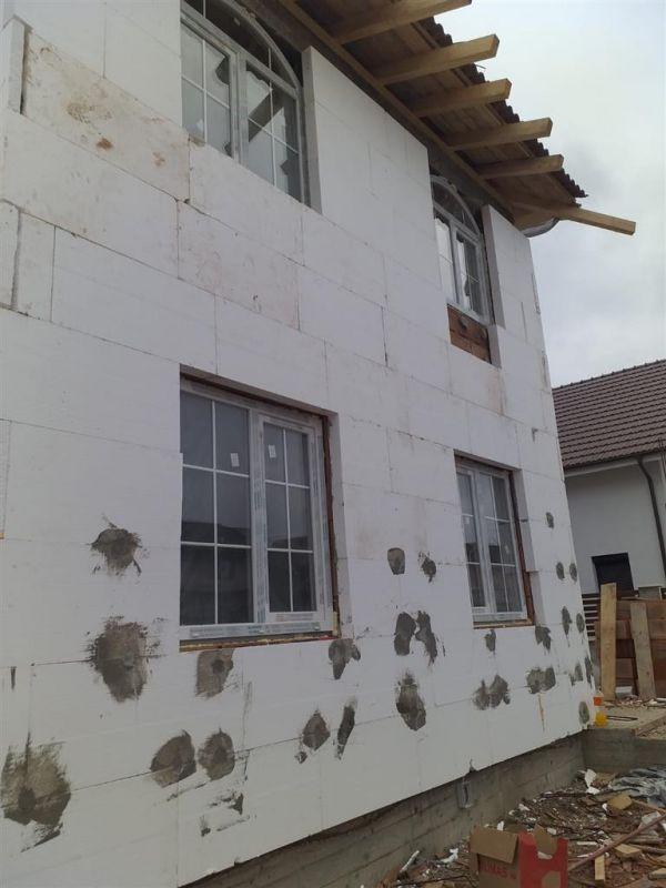 Casa tip duplex 5 camere de vanzare in Mosnita Noua 14