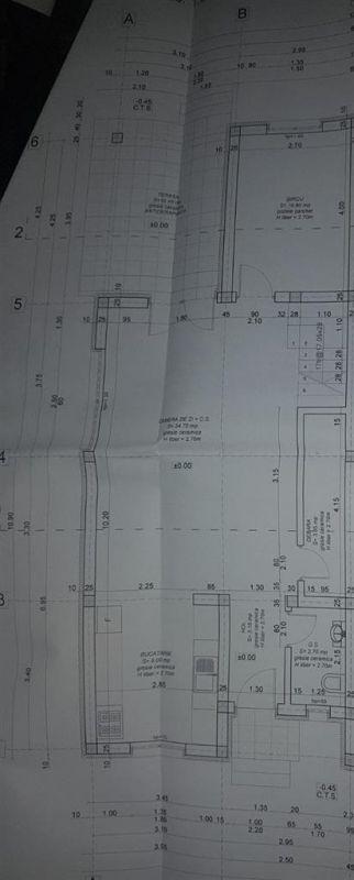 Casa tip duplex 5 camere de vanzare in Mosnita Noua 16