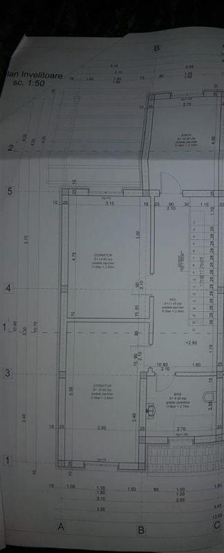 Casa tip duplex 5 camere de vanzare in Mosnita Noua 17