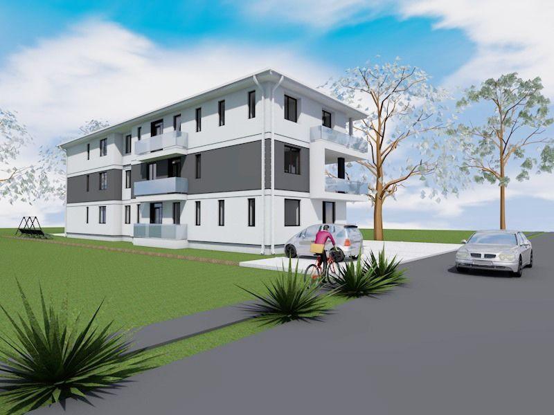 Apartament 3 camere de vanzare Dumbravita - ID V109 2