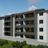 3 camere + terasa de vanzare in GIROC- ID V99 thumb 1
