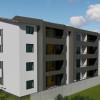 1 camere + terasa de vanzare in GIROC- ID V98 thumb 9