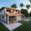 Casa tip duplex 4 camere de vanzare Mosnita Noua - ID V387 thumb 4
