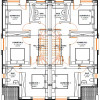 Casa tip duplex 4 camere de vanzare Mosnita Noua - ID V387 thumb 6