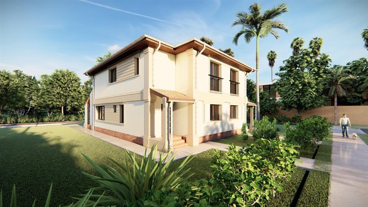 Casa tip duplex 4 camere de vanzare Mosnita Noua - ID V387 2