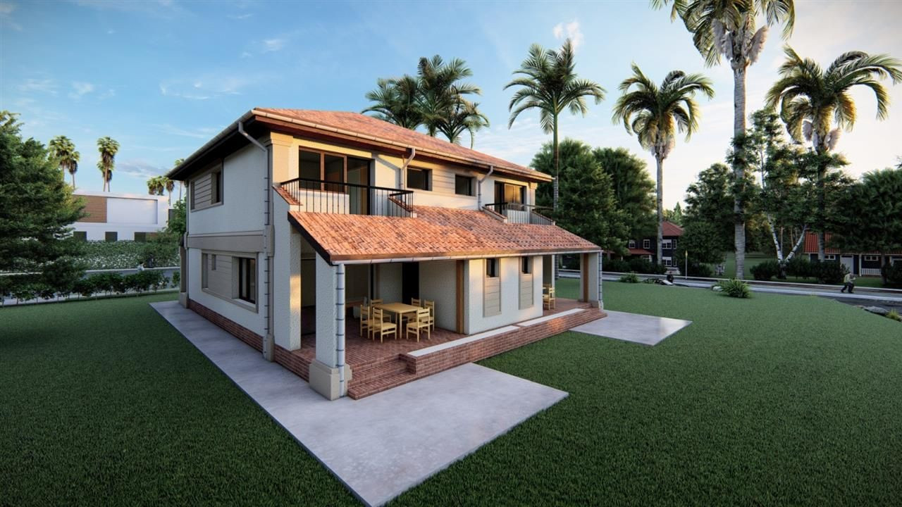 Casa tip duplex 4 camere de vanzare Mosnita Noua - ID V387 4