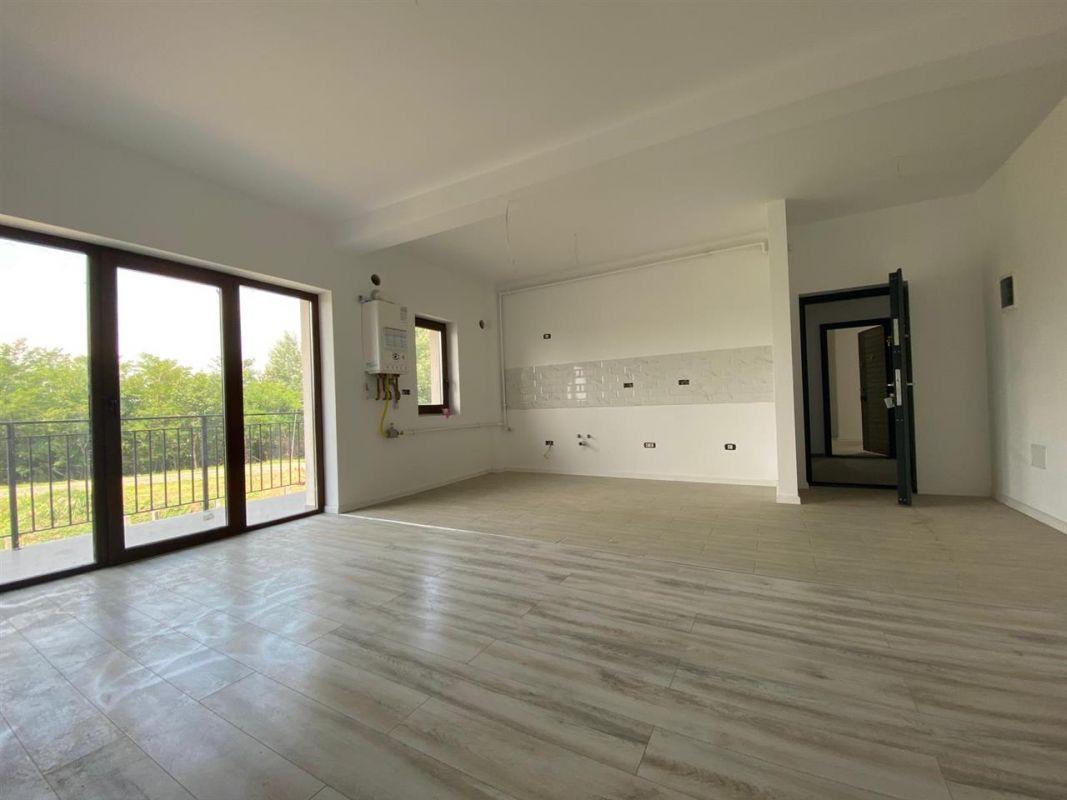 Apartament 2 camere INTABULAT in GIROC - ID V18 2