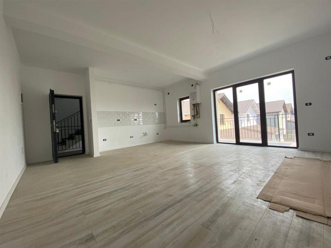 Apartament 2 camere INTABULAT in GIROC - ID V18 4