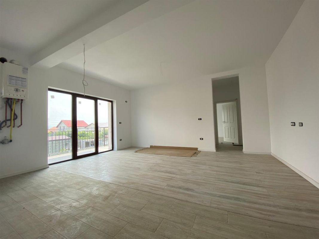 Apartament 2 camere INTABULAT in GIROC - ID V18 6