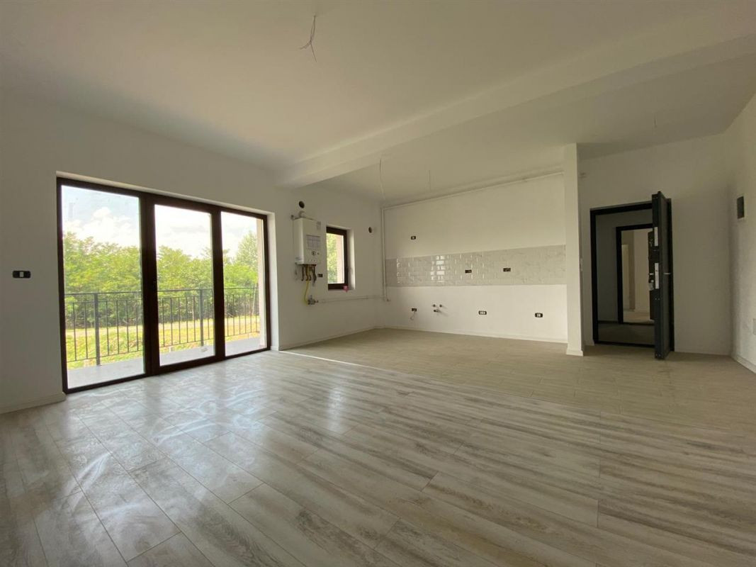 Apartament 2 camere INTABULAT in GIROC - ID V18 17