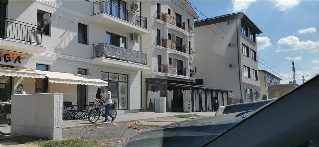 Apartament in centru Giroc doua camere. - ID V474 1
