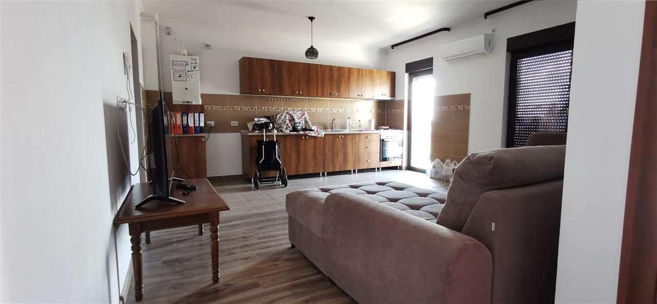 Apartament in centru Giroc doua camere. - ID V474 4