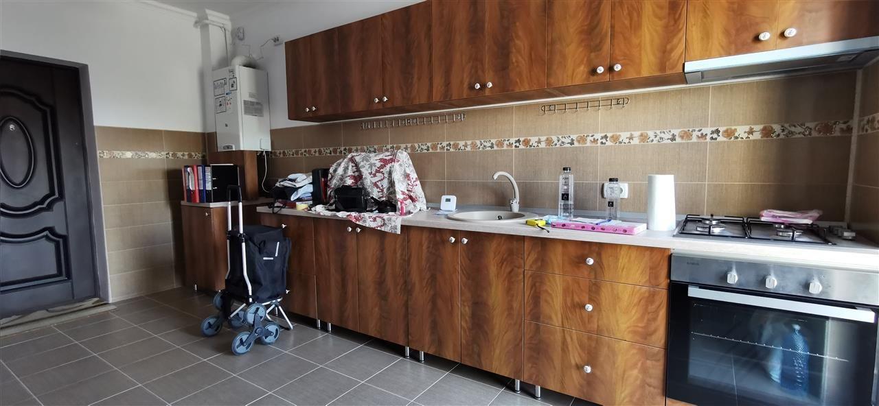 Apartament in centru Giroc doua camere. - ID V474 5
