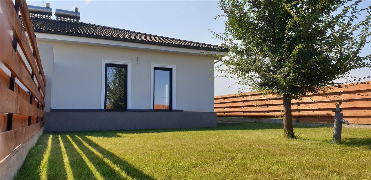 Casa tip duplex 3 camere de vanzare Mosnita Noua - ID V379 3