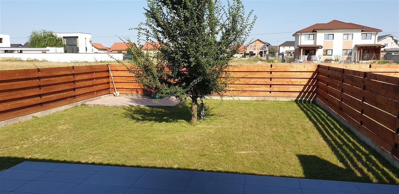 Casa tip duplex 3 camere de vanzare Mosnita Noua - ID V379 9