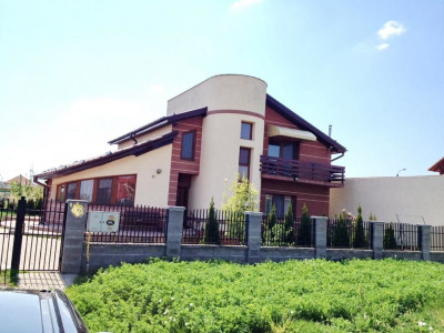 Vila Giarmata Vii - ID V471