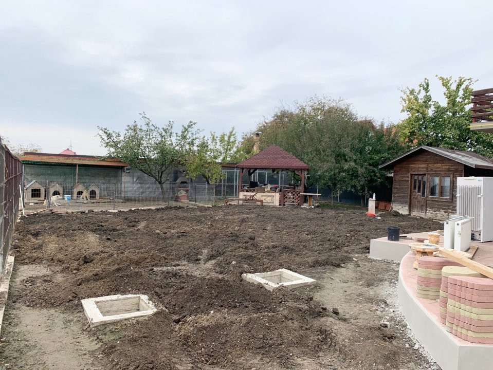 Vila Giarmata Vii - ID V471 3