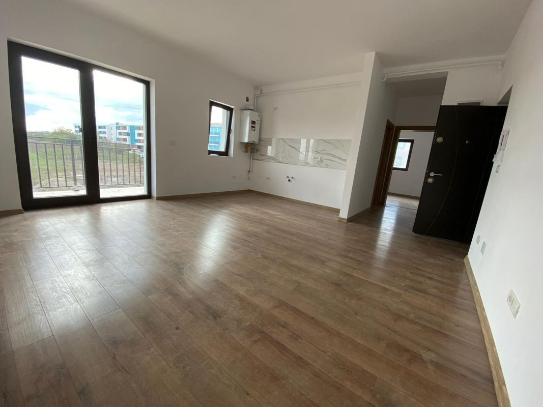 Apartament cu doua camere in Giroc - ID V469 3