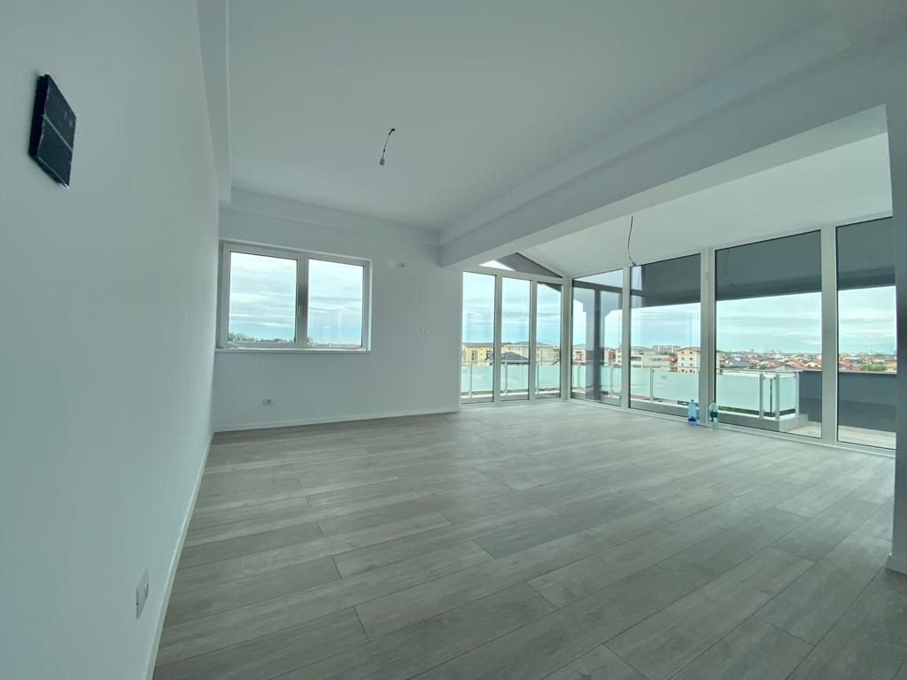 Penthouse 4 camere Giroc- ID V461 4