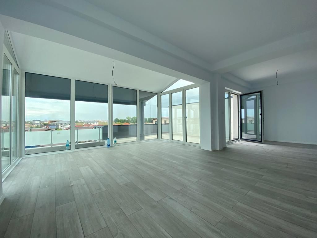 Penthouse 4 camere Giroc- ID V461 5