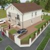 Casa tip duplex 4 camere de vanzare Mosnita Noua - ID V372 thumb 16